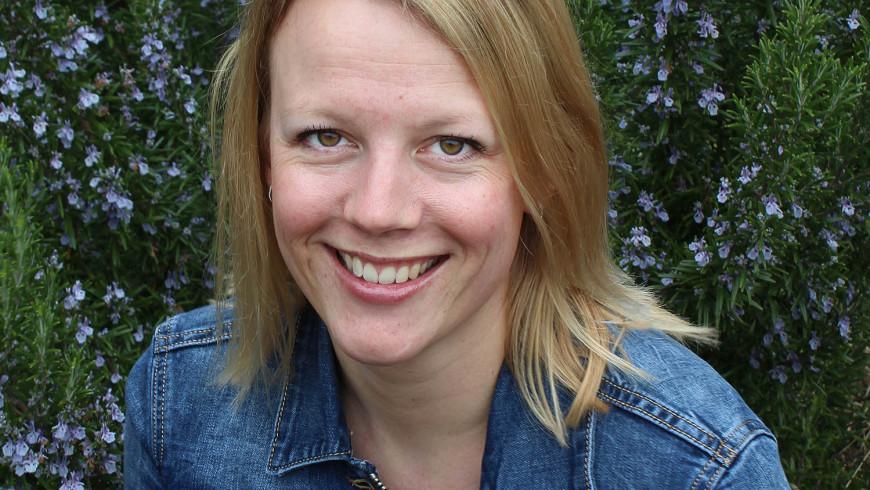 Eva Verhoeff